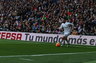 REAL MADRID SPORTING - ISCO (2)